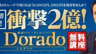 【FX無料講座】EI Dorado(エルドラド)は投資詐欺? 評判と口コミ